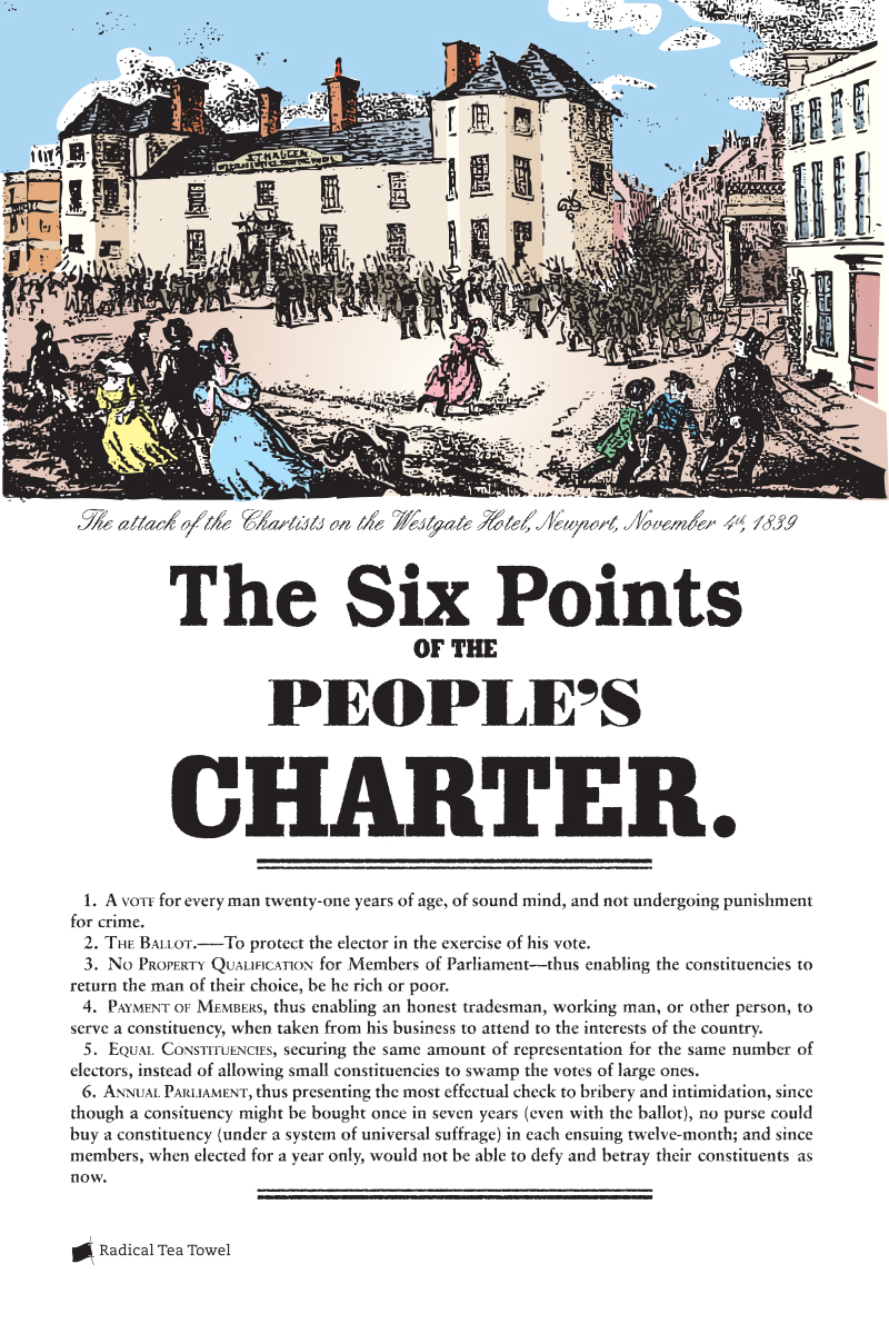 People's Charter